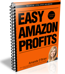Try Easy Amazon Profits