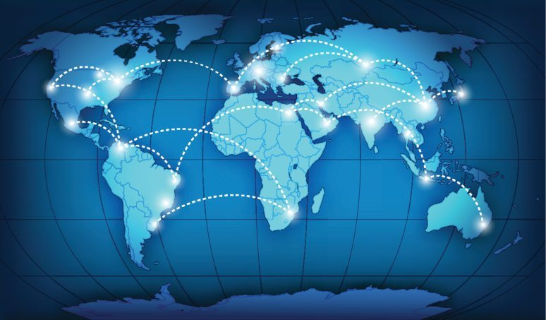 Expand Your Online Business by Selling to an International Audience